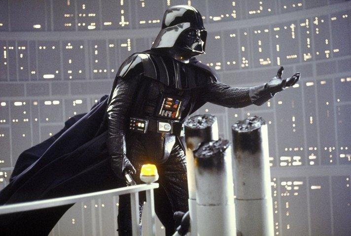 empire strikes back vader pic
