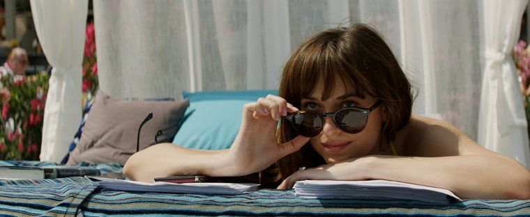 fifty shades freed pic