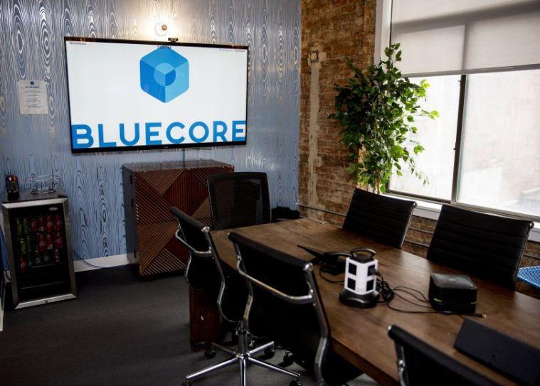 bluecore