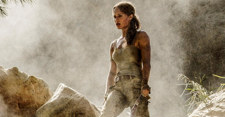 tomb raider pic