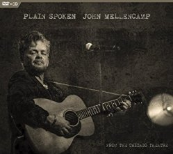 mellencamp plain spoken live