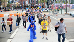Is Comic-Con Still the Place for Building Blockbuster Buzz?
