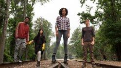 'The Darkest Minds' YA Adaptation Bets on Dystopian Love Story