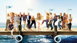 'Mamma Mia! Here We Go Again' Marketing Brings Back Lighthearted Familiarity
