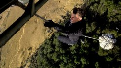 'Mission: Impossible — Fallout' Marketing Banks on Daredevil Action Scenes
