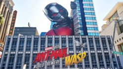 """""""Where's Ant-Man?"""" Is the Question Selling Marvel's 20th Cinematic Universe Film"""