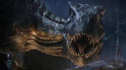 'Jurassic World: Fallen Kingdom' Marketing Sells Dino-Mite Rampage