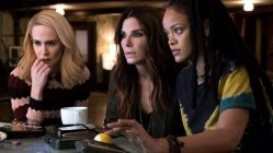 'Ocean's 8' Marketing Bets on Cast's Star Power to Sell Heist Film
