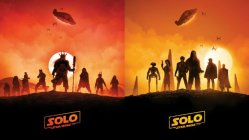 How Disney's 'Solo: A Star Wars Story' Marketing Battled Franchise Saturation