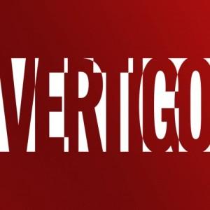 vertigo comics logo